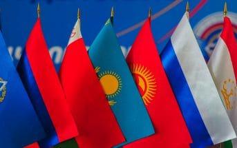 Страны ОДКБ будут совместно обеспечивать кибербезопасность