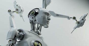 В 2018 году в России представят концепцию регулирования искусственного интеллект