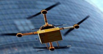 В России появится компания-оператор беспилотной авиации