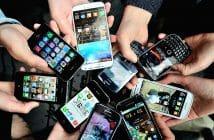 В 2017 году доходы мобильных операторов Молдовы сократились на 6,8 млн долларов США