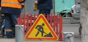 Ремонты дорог в Украине будут контролировать в режиме онлайн