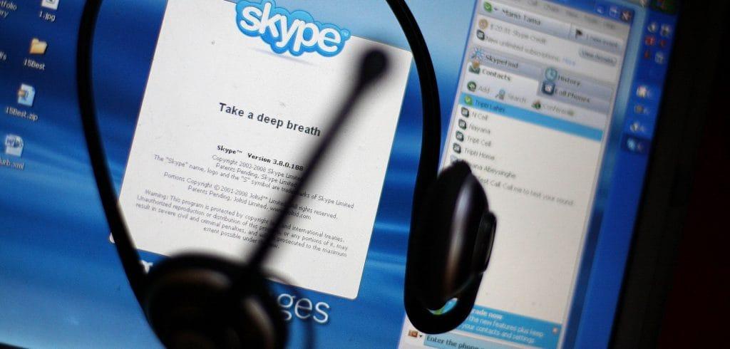 Отказ от сотрудничества с бельгийской полицией обойдется Skype в 30 тысяч евро