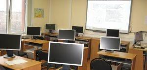 В России развернут госпроект «Цифровая школа»