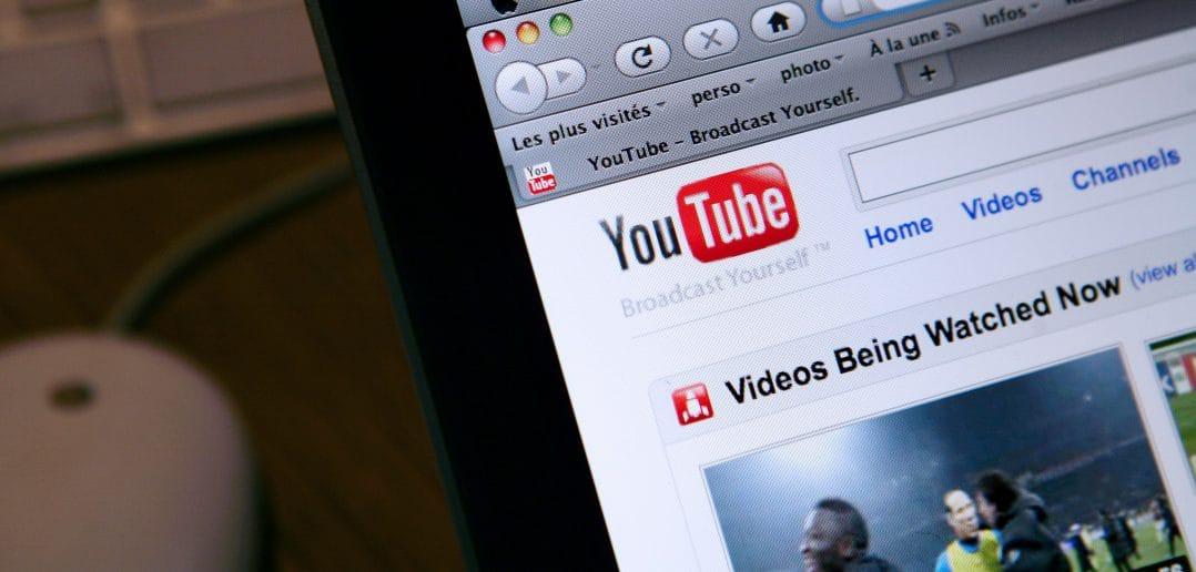 Google в 2018 году расширит штат модераторов YouTube
