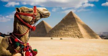 Система выдачи электронных виз заработала в Египте с 3 декабря