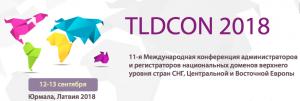 TLDCON-2018