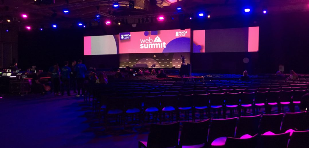 Эксперт о Web Summit: «Интернет должен служить человечеству…»